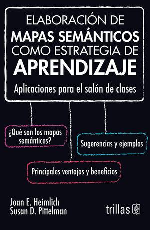 ELABORACION DE MAPAS SEMANTICOS COMO ESTRATEGIA DE APRENDIZAJE