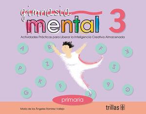 GIMNASIA MENTAL 3