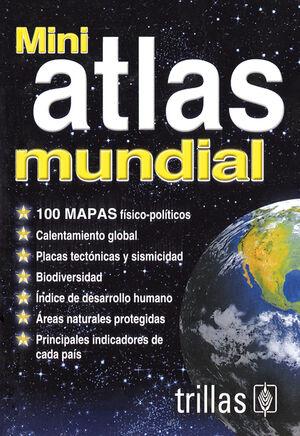 MINI ATLAS MUNDIAL
