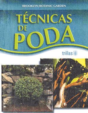 TECNICAS DE PODA
