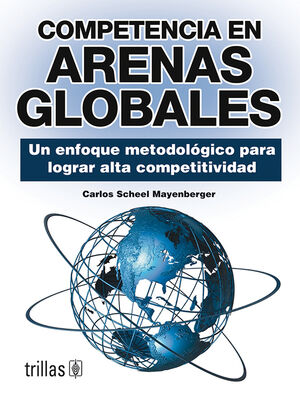 COMPETENCIA EN ARENAS GLOBALES