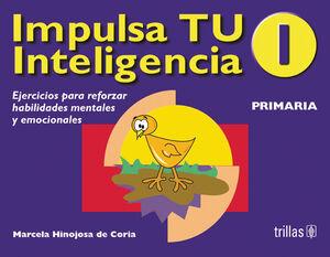 IMPULSA TU INTELIGENCIA 1. PRIMARIA