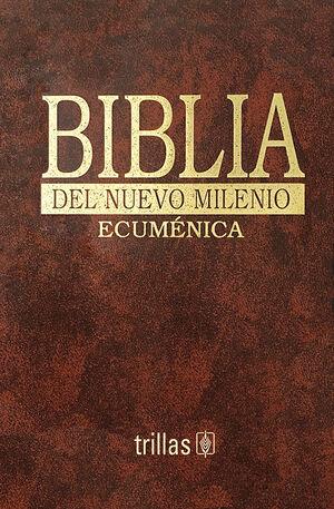 BIBLIA DEL NUEVO MILENIO ECUMENICA (PRESENTACION EN GUAFLEX)