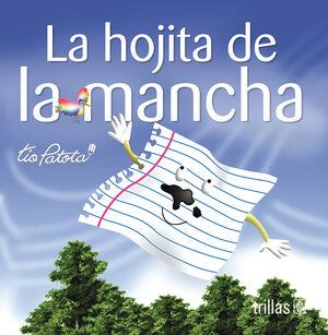 LA HOJITA DE LA MANCHA