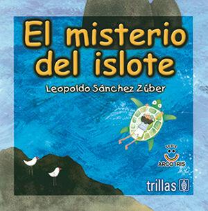 EL MISTERIO DEL ISLOTE