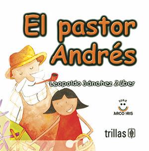 EL PASTOR ANDRES