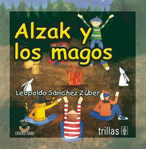 ALZAK Y LOS MAGOS