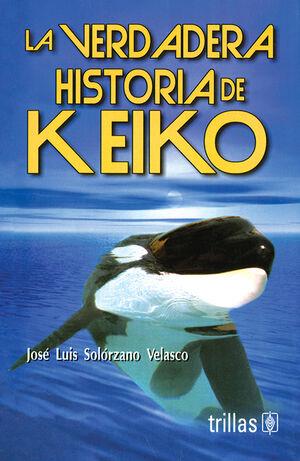 LA VERDADERA HISTORIA DE KEIKO