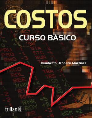 COSTOS: CURSO BASICO