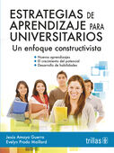 ESTRATEGIAS DE APRENDIZAJE PARA UNIVERSITARIOS