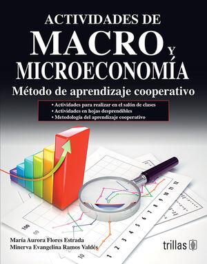 ACTIVIDADES DE MACRO Y MICROECONOMIA