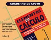 ELEMENTOS DEL CALCULO. CUADERNO DE APOYO