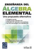 ENSEÑANZA DEL ALGEBRA ELEMENTAL