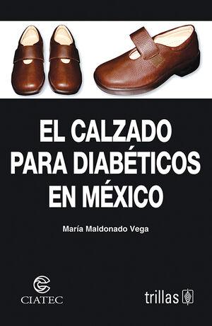 EL CALZADO PARA DIABETICOS EN MEXICO