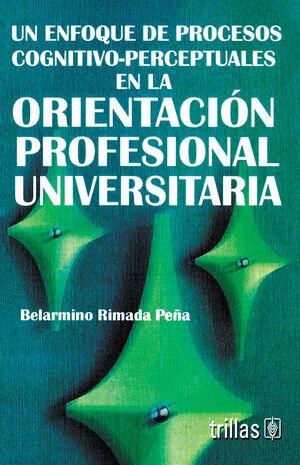 ORIENTACION PROFESIONAL UNIVERSITARIA