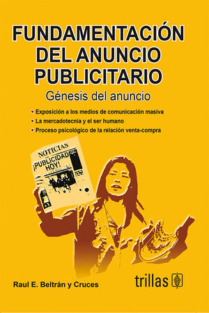 FUNDAMENTACION DEL ANUNCIO PUBLICITARIO