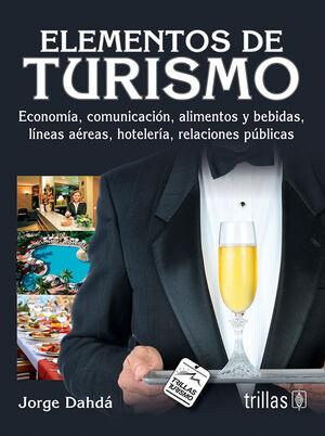 ELEMENTOS DE TURISMO