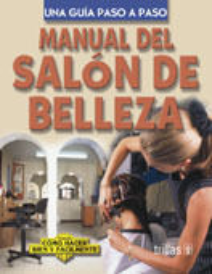 MANUAL DEL SALON DE BELLEZA