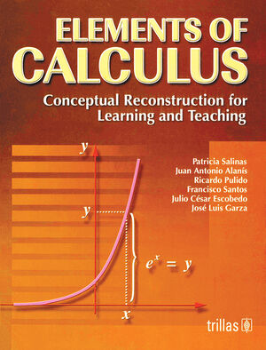 ELEMENTS OF CALCULUS