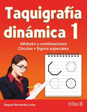 TAQUIGRAFIA DINAMICA 1