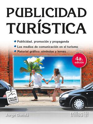 PUBLICIDAD TURISTICA