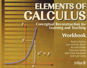 ELEMENTS OF CALCULUS. WORKBOOK