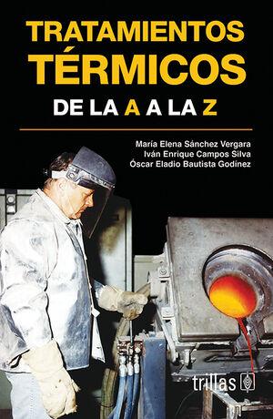 TRATAMIENTOS TERMICOS DEL ACERO