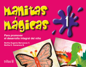 MANITAS MAGICAS 1