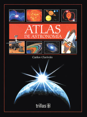 ATLAS DE ASTRONOMIA