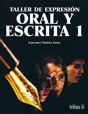TALLER DE EXPRESION ORAL Y ESCRITA 1