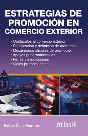 ESTRATEGIAS DE PROMOCION EN COMERCIO EXTERIOR