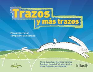 TRAZOS Y MAS TRAZOS