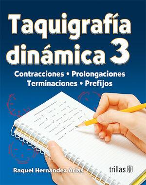 TAQUIGRAFIA DINAMICA 3
