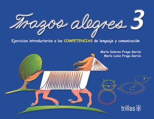 TRAZOS ALEGRES 3