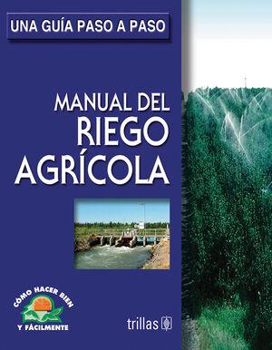 MANUAL DE RIEGO AGRICOLA