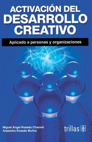 ACTIVACIÓN DEL DESARROLLO CREATIVO