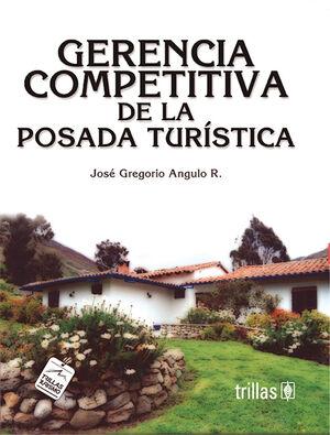 GERENCIA COMPETITIVA DE LA POSADA TURISTICA