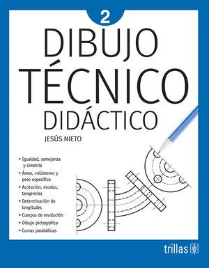 DIBUJO TECNICO DIDACTICO 2