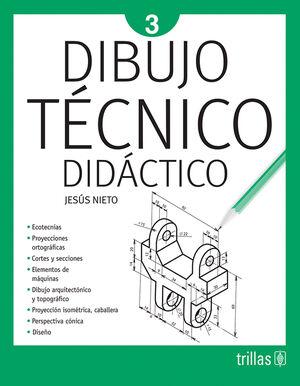 DIBUJO TECNICO DIDACTICO 3