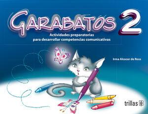 GARABATOS 2
