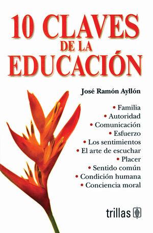 CLAVES DE LA EDUCACION, 10