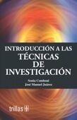 INTRODUCCION A LAS TECNICAS DE INVESTIGACION