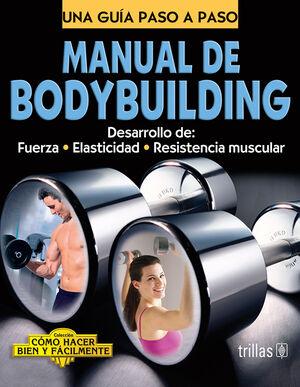 MANUAL DE BODYBUILDING