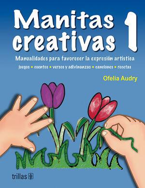 MANITAS CREATIVAS 1