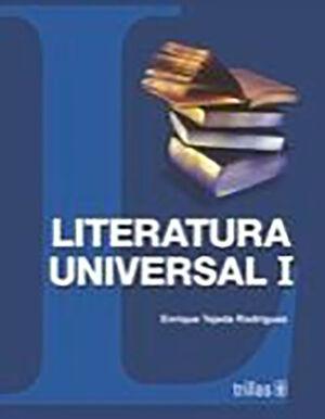 LITERATURA UNIVERSAL I