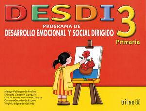 DESDI 3 PRIMARIA