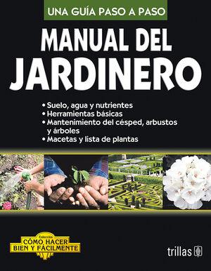 MANUAL DEL JARDINERO