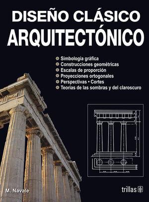 DISEÑO CLASICO ARQUITECTONICO