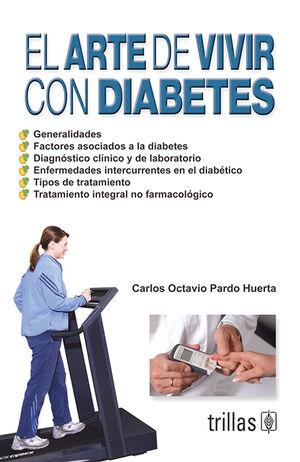 EL ARTE DE VIVIR CON DIABETES