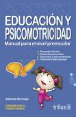 EDUCACION Y PSICOMOTRICIDAD